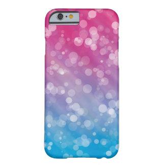 Funda Barely There iPhone 6 Caso hermoso del iPhone 6/6s