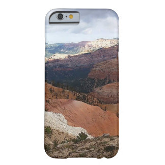 Funda Barely There iPhone 6 casos del iPhone