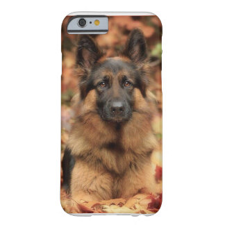 Funda Barely There iPhone 6 Casos y cubiertas del perro