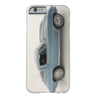 Funda Barely There iPhone 6 Chevrolet Corvette 1964