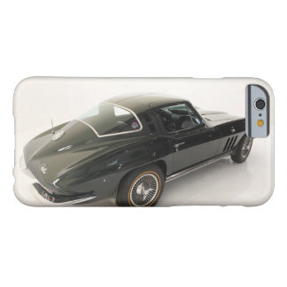 Funda Barely There iPhone 6 Chevrolet Corvette 1967
