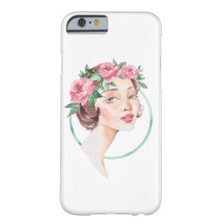 Funda Barely There iPhone 6 Chica 2 del verano
