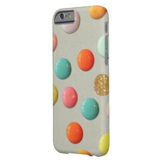 Funda Barely There iPhone 6 Chicle