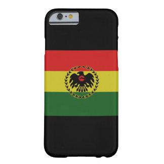 Funda Barely There iPhone 6 Cosa del caso del iPhone de Val Verde
