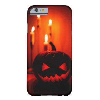 Funda Barely There iPhone 6 Cubierta de IPhone con el tema de Halloween