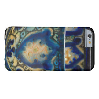 Funda Barely There iPhone 6 Diseño antiguo