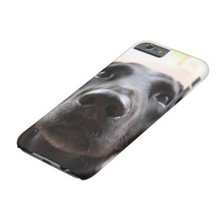 Funda Barely There iPhone 6 Doggo