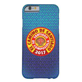 Funda Barely There iPhone 6 EL Camino de Santiago 2017