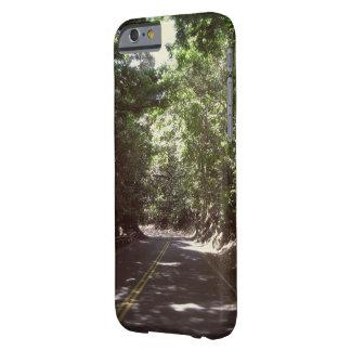 Funda Barely There iPhone 6 El camino viajó menos