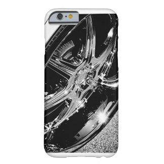 Funda Barely There iPhone 6 el iPhone, el iPad, y Samsung encajona/las