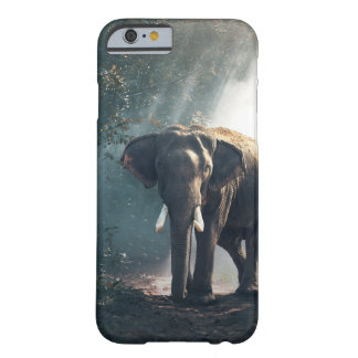 Funda Barely There iPhone 6 Elefante