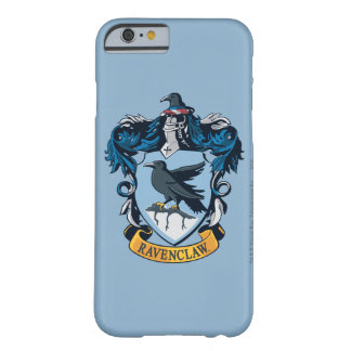 Funda Barely There iPhone 6 Escudo gótico de Harry Potter el | Ravenclaw