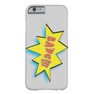 FUNDA BARELY THERE iPhone 6  ¡EXPLOSIÓN!!!