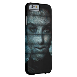 Funda Barely There iPhone 6 Extropianism