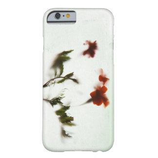 Funda Barely There iPhone 6 finalmente la primavera