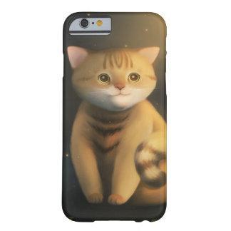 Funda Barely There iPhone 6 Gato fresco