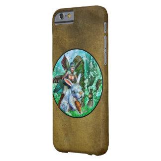 Funda Barely There iPhone 6 Gleidhidh Guardian~ ~Peaceful de Sitheil Neach