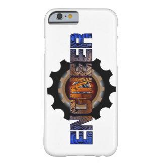 Funda Barely There iPhone 6 Ingeniero