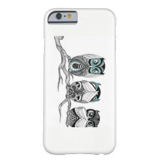 FUNDA BARELY THERE iPhone 6  IPHONE 6/6S