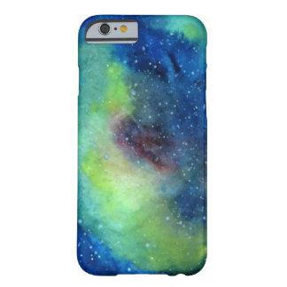 Funda Barely There iPhone 6 iPhone 6/6s, Barely There de la nebulosa de la