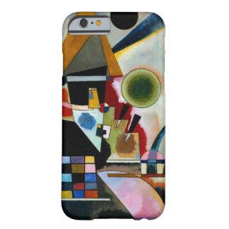 Funda Barely There iPhone 6 Kandinsky - balanceando