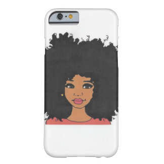 Funda Barely There iPhone 6 La colección de Layla