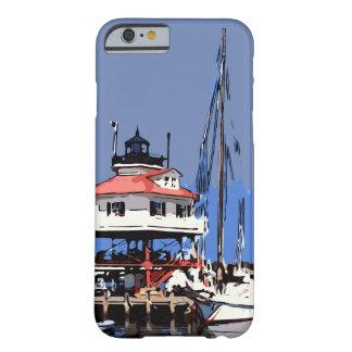 FUNDA BARELY THERE iPhone 6  LUZ DEL PUNTO DEL TAMBOR