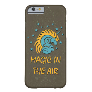 Funda Barely There iPhone 6 Magia en el caso de IPhone 6/6S del aire por el GS