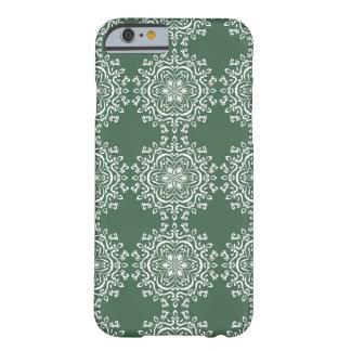Funda Barely There iPhone 6 Mandala del bosque