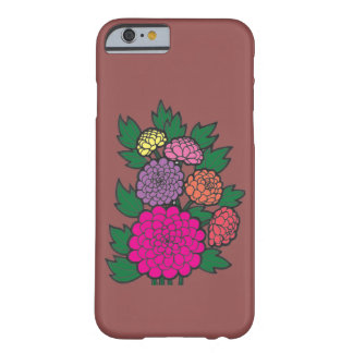 Funda Barely There iPhone 6 Momias
