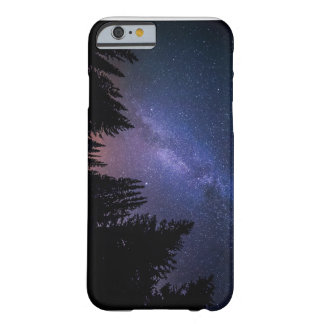 Funda Barely There iPhone 6 Noche oscura