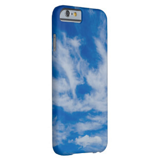 Funda Barely There iPhone 6 Nubes