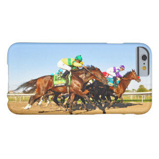 Funda Barely There iPhone 6 PA de Nyquist. Derby