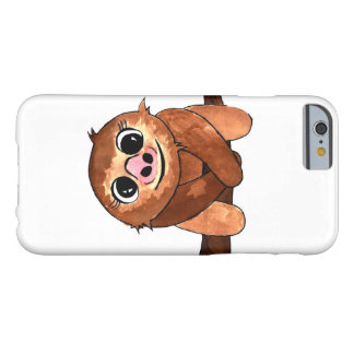 Funda Barely There iPhone 6 Pereza colgante