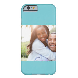 Funda Barely There iPhone 6 personalizar de la cubierta de célula iPhone6 su