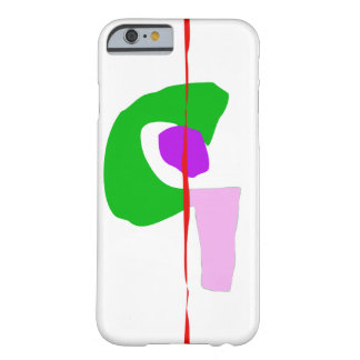 Funda Barely There iPhone 6 Pida