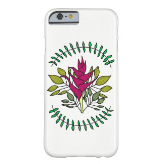 Funda Barely There iPhone 6 plants mashup phone case