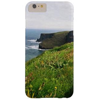 Funda Barely There iPhone 6 Plus Acantilados en Irlanda