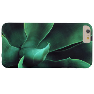 Funda Barely There iPhone 6 Plus Agavo verde Attenuata