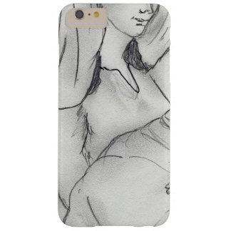 Funda Barely There iPhone 6 Plus Amor de madres