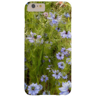 Funda Barely There iPhone 6 Plus Amor-en-uno-niebla