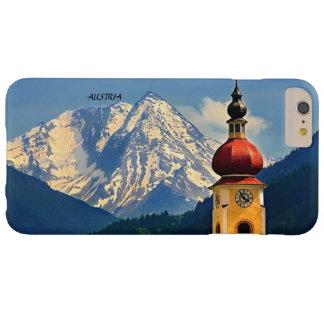 FUNDA BARELY THERE iPhone 6 PLUS  AUSTRIA