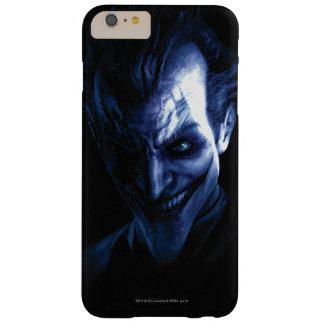 Funda Barely There iPhone 6 Plus Batman: Asilo el | de Arkham el comodín en sombra