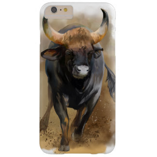 Funda Barely There iPhone 6 Plus Bull