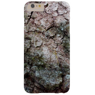 Funda Barely There iPhone 6 Plus caja de la corteza de árbol del iPhone