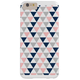 Funda Barely There iPhone 6 Plus Caso geométrico del iPhone 6