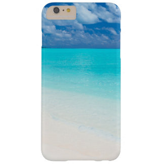 Funda Barely There iPhone 6 Plus Caso hawaiano para Iphone 7