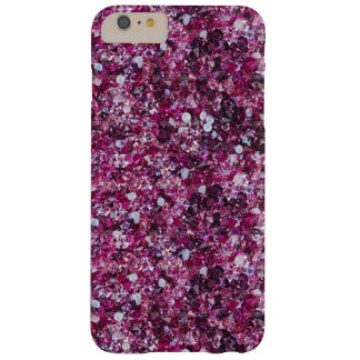 Funda Barely There iPhone 6 Plus Caso móvil