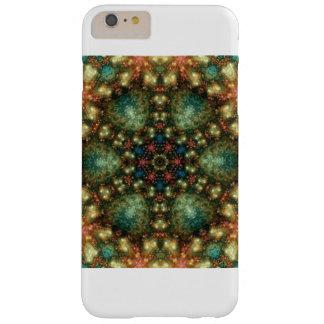 Funda Barely There iPhone 6 Plus Caso sagrado del iPhone 6/6s de la geometría