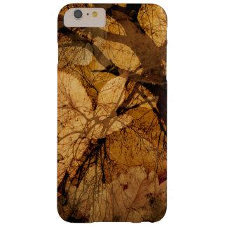 Funda Barely There iPhone 6 Plus De oro y Brown sale de la isla del | Merritt, FL